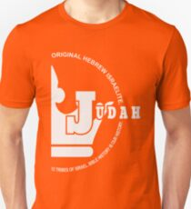 Tribe of Judah | Hebrew Israelites Unisex T-Shirt