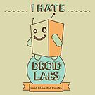 I hate Droidlabs by suranyami