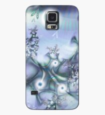 Spring Bubbles Case/Skin for Samsung Galaxy