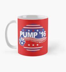 Pump '16 Mug