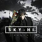 SKY-HI by roxane42