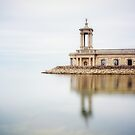 Normanton Church, Rutland, England by Graham Gilmore