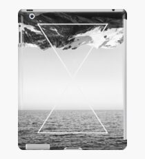 Roof of the World iPad Case/Skin