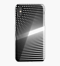 Line to Light iPhone Case