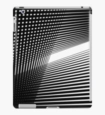 Line to Light iPad Case/Skin