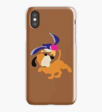 Smash Bros - Duck Hunt iPhone Case/Skin