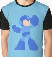 Smash Bros - Mega Man Graphic T-Shirt