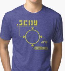 Scouter Tri-blend T-Shirt