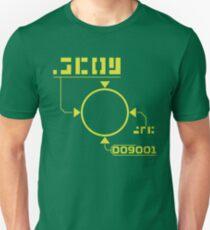 Scouter Unisex T-Shirt