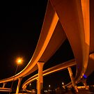 Curves For Days by IOBurque