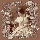 The Princess of Wales by Maartje de Nie