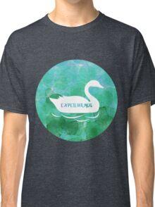 Expelliarmus - Cho Chang Classic T-Shirt