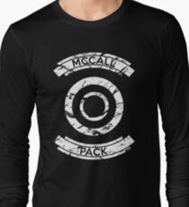 McCall Pack - Teen Wolf Long Sleeve T-Shirt