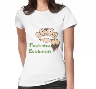 Furious ape
