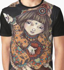 Dakini Graphic T-Shirt