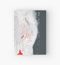 Canis Lupus Hardcover Journal