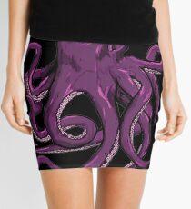 Minifalda El pulpo