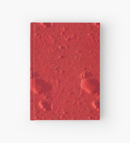 Life on Mars Hardcover Journal