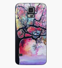 Tree Case/Skin for Samsung Galaxy