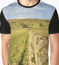 Healaugh Graphic T-Shirt