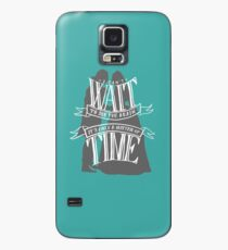 Who Tells Your Story Case/Skin for Samsung Galaxy