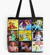 """""""Triff mich in St. Louis"""" Tote Bag"""