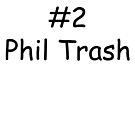 Phil Trash von musicalphan