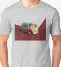 The Mystery Machine Unisex T-Shirt