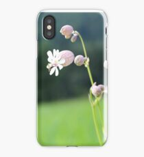 Princesses On A Field iPhone Case/Skin