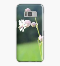 Princesses On A Field Samsung Galaxy Case/Skin