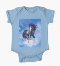 Cloud Runner Kids Clothes
