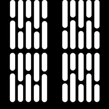 Star Wars: Light Panels by coast-to-coast