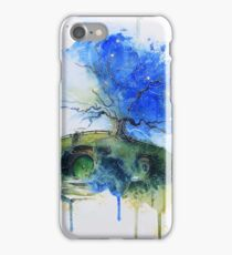 Oak Tree iPhone Case/Skin