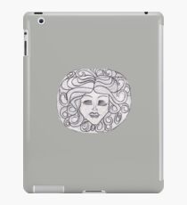 Madame Leota (Haunted Mansion) iPad Case/Skin