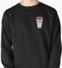 Lean Cup Pullover