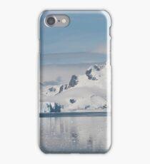 Antartica  iPhone Case/Skin