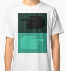 Conflicted Classic T-Shirt