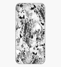 Melt down iPhone Case