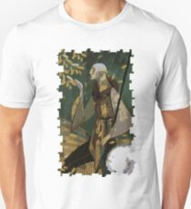 Solas Tarot Card 1 T-Shirt