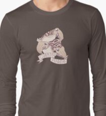 Cuttle puddle Long Sleeve T-Shirt