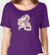 Cuttle puddle Women's Relaxed Fit T-Shirt