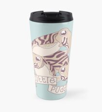 Cuttle puddle Travel Mug