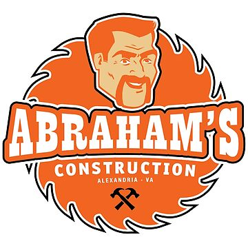 Abraham's Construction by BennettX