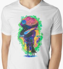 The Universe is a Crazy Chaotic place Morty T-Shirt