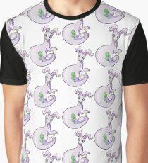Cute Goodra Graphic T-Shirt