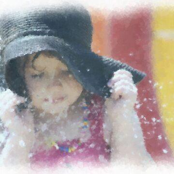summer Fun by kathmartin