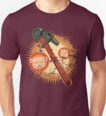 Rapture's Wrench T-Shirt