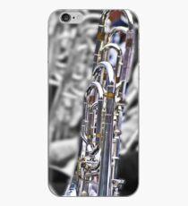 Trombones iPhone Case