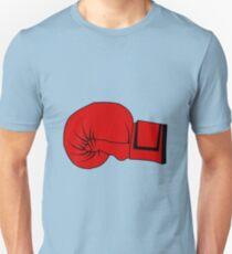 Boxing Glove Unisex T-Shirt