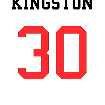 KINGSTON 30 by fromtheblock